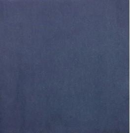 """Салфетки бумажные, цвет : """"Синий Джинс"""", размер 40х40, 20 штук"""