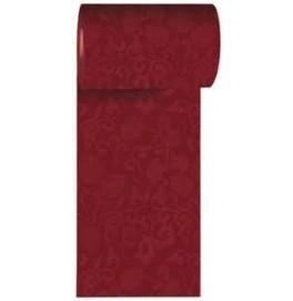 Дорожка DUNICEL 0,15 х 20 м. Цвет: красный. 1 штука