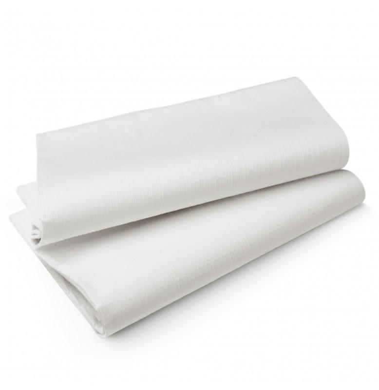 Скатерть Evolin. Размер: 1.27 х 2.20 м. Цвет: Белый. 1 штука