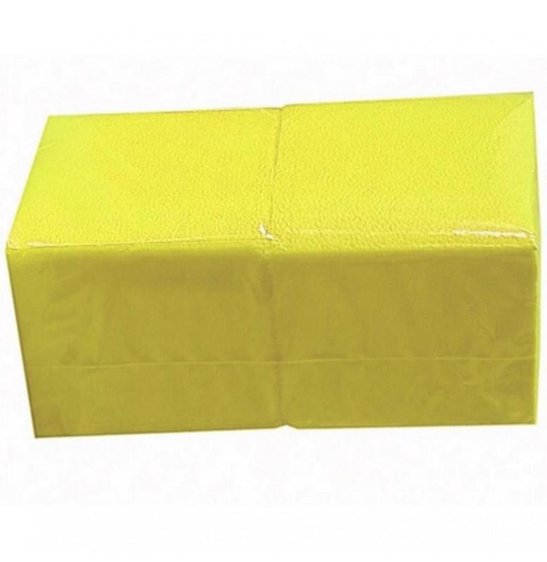Салфетки 1-слойные, бумажные Duni Tissue, цвет: Киви, размер 33 х 33 см, 500 штук