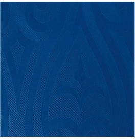 Салфетки бумажные ELEGANCE LILY 40х40 см, цвет: Тёмно-синий, размер 40 х 40 см, 40 штук
