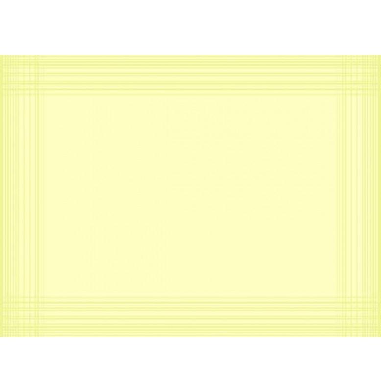 Подтарельники DUNICEL MAITRE, 30х40 см, 1 шт. Цвет: ваниль