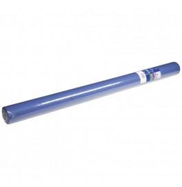 Скатерть DUNICEL 1,25 х 10 м банкетная в рулонах. Цвет: темно-синий. 1 штука