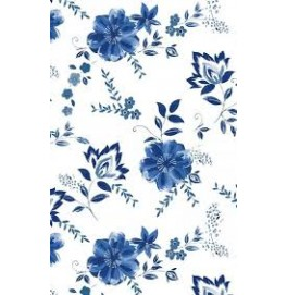 Скатерть DUNICEL 138 х 220 см, дизайнерская. Цвет: LAURA. 1 штука